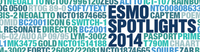 ESMO Spotlights - a selection of important studies