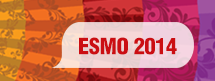 ESMO 2014 Congress, Madrid