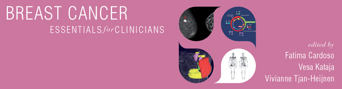 2017 ESMO Essentials for Clinicians Breast Cancer