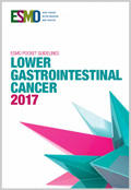ESMO pocket guidelines: lower GI