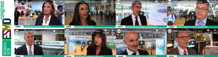 ESMO-2018-Expert-Video-Report-Series