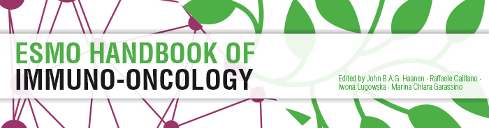 2018 ESMO Handbook of Immuno-Oncology